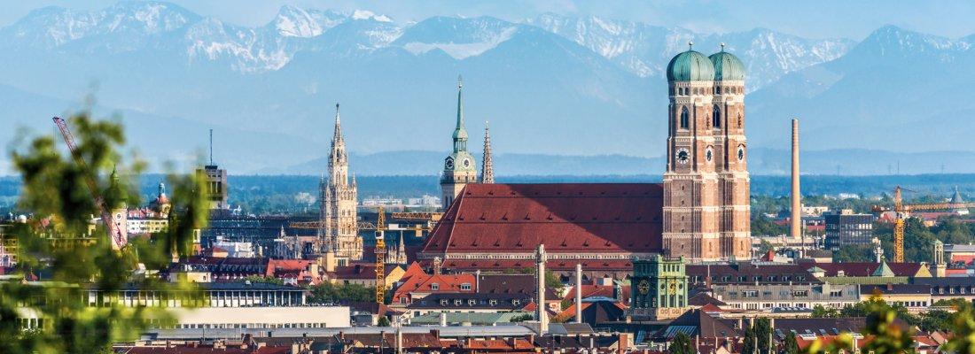 Brustoperation München