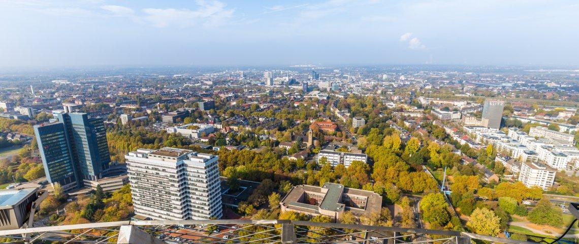 Brustop Dortmund
